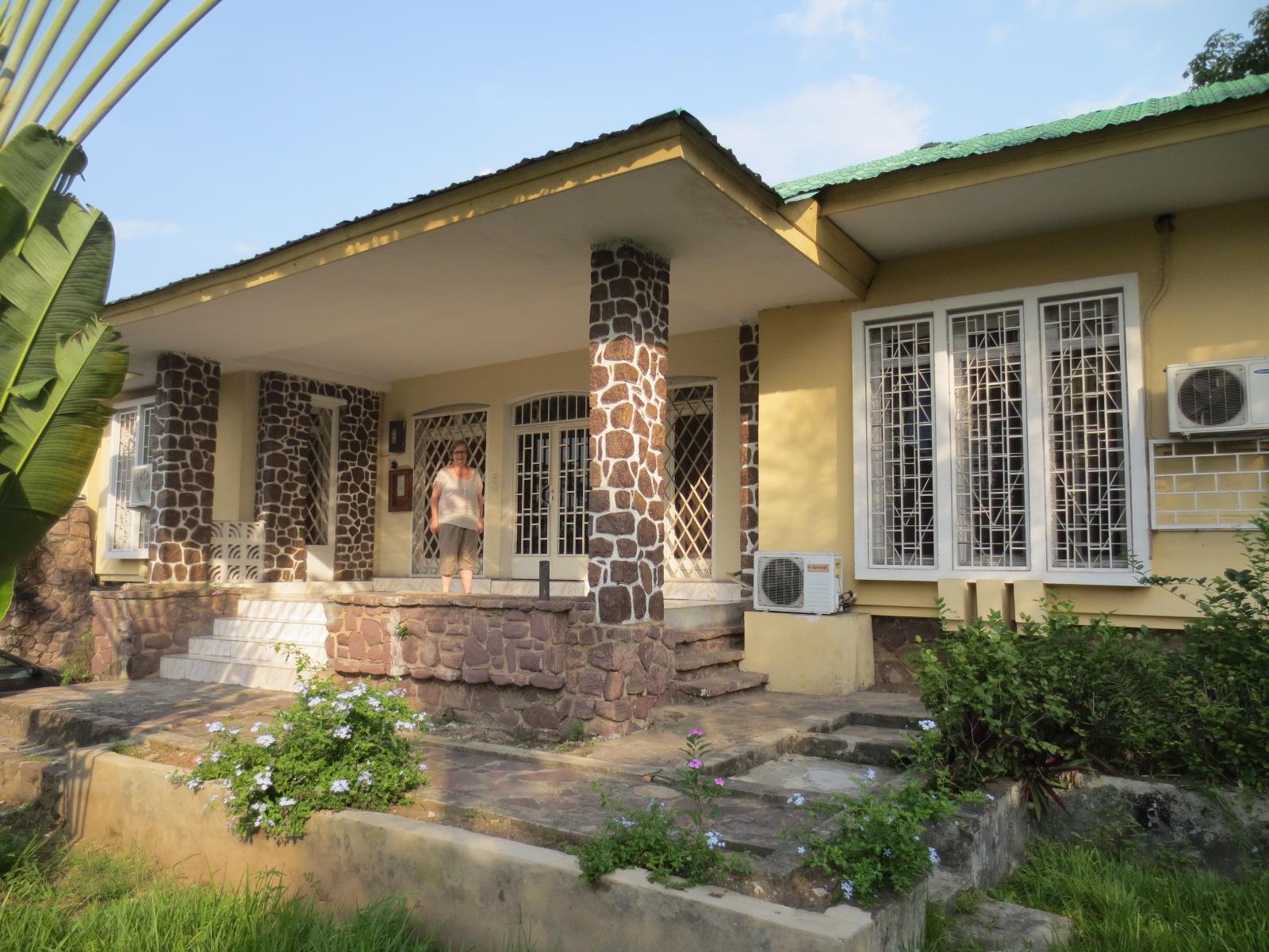 Nzo Binati