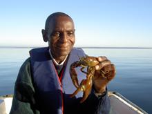 Samuel Nkailu