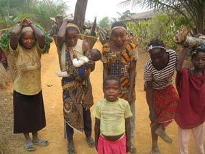 The Democratic Republic Of Congo The Rich Country With The Poor - Poor country name